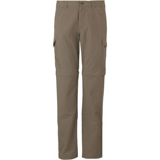 Craghoppers NOSILIFE CONVERTIBLE Zipphose Herren pebble