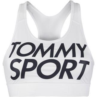 Tommy Sport Bustier Damen pvh white