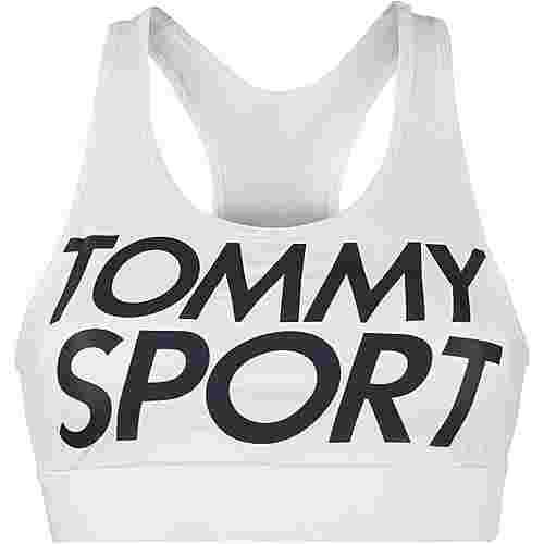 Tommy Hilfiger Sport-BH Damen pvh white