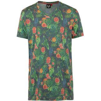 Ragwear Swann T-Shirt Herren red