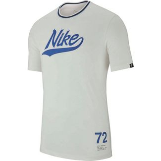 Nike NSW T-Shirt Herren sail