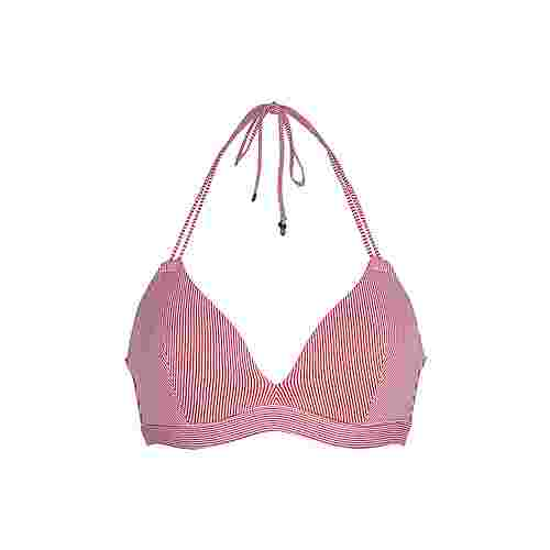 LingaDore Bikini Oberteil Damen Rot