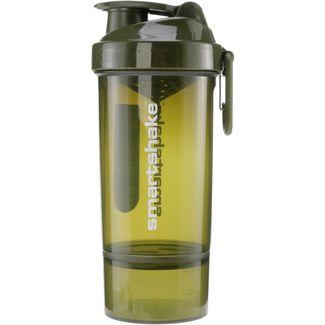 SmartShake Shaker army green