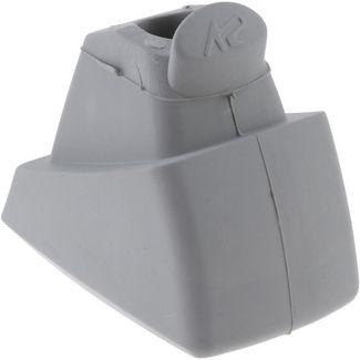 K2 Brake Stopper Inliner-Bremsen grau