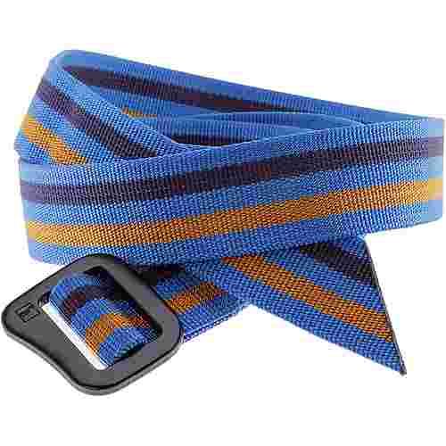 Patagonia Gürtel fitzroy belt stripe- andes blue