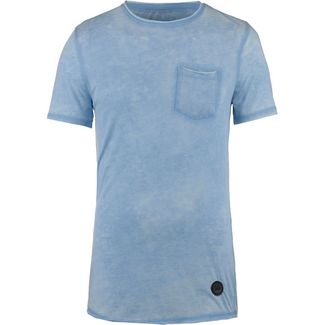 WLD Another Day T-Shirt Herren blue