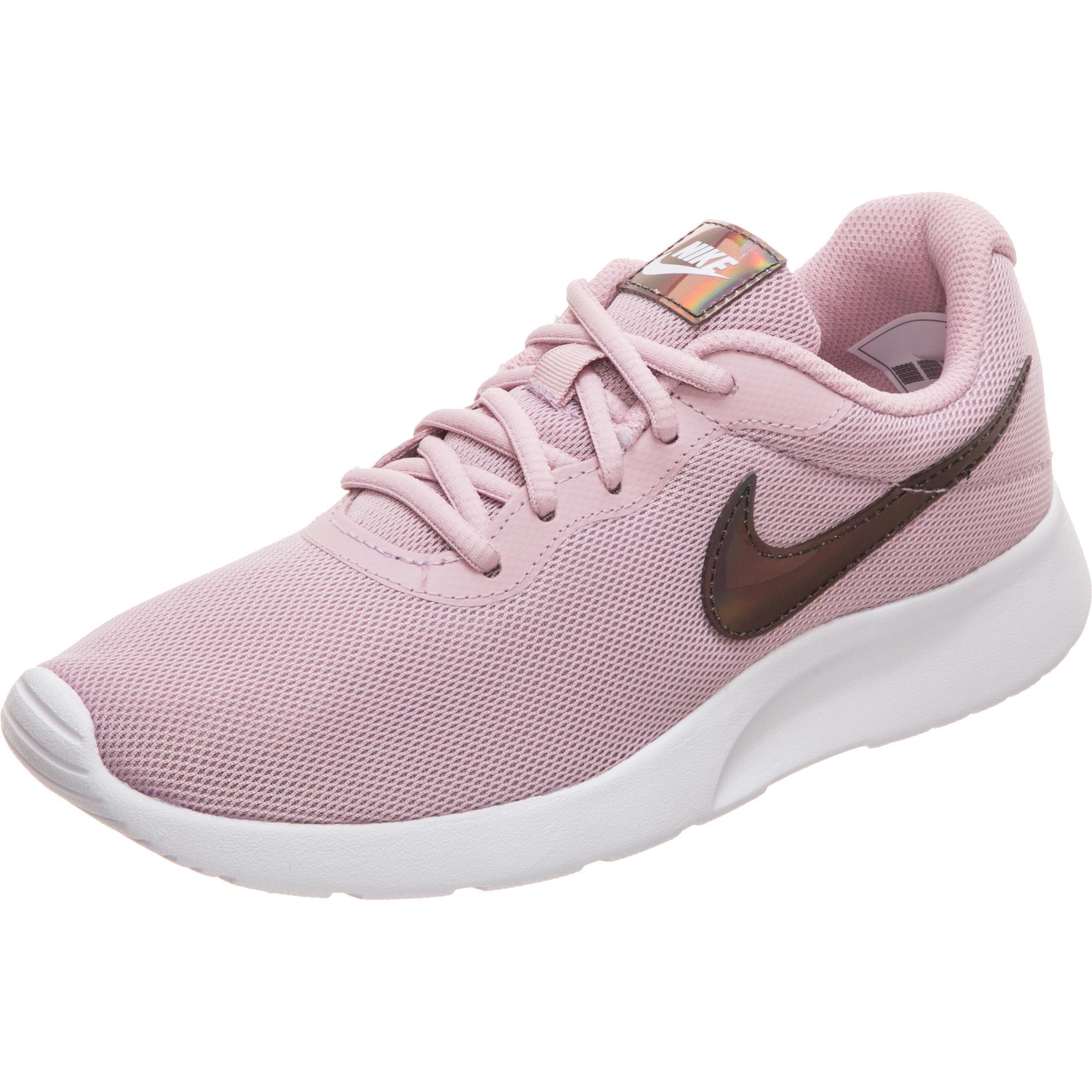 Nike Tanjun Turnschuhe Damen altRosa   bordeaux im Online Shop von SportScheck kaufen Gute Qualität beliebte Schuhe