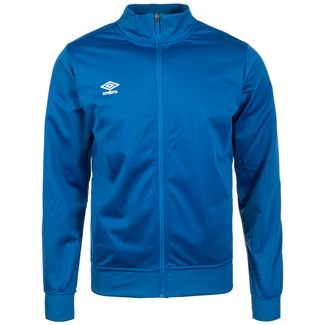 UMBRO Club Essential Trainingsjacke Herren blau