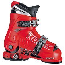 ROCES Idea Skischuhe Kinder