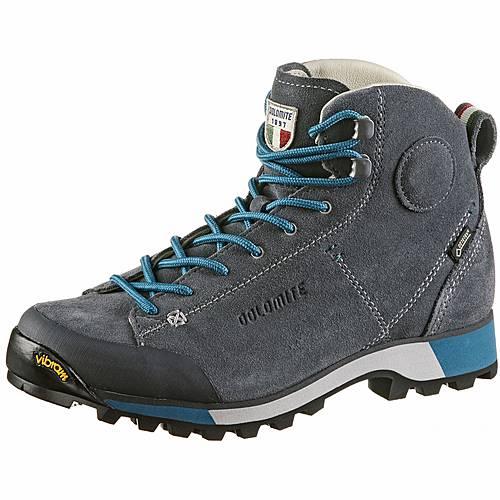 Dolomite Cinquantaquattro Hike GTX® Wanderschuhe Damen gunmetal grey im Online Shop von SportScheck kaufen
