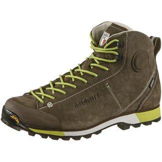 Dolomite GTX® Cinquantaquattro Hike Wanderschuhe Herren mud-green