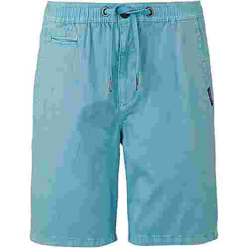 Superdry Sunscorched Shorts Herren glacier blue