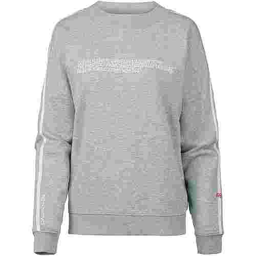 Calvin Klein Sweatshirt Damen grey heather