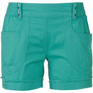 La Sportiva Escape Shorts Damen aqua