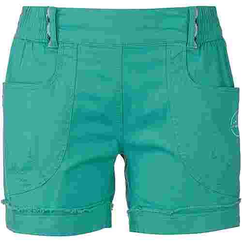 La Sportiva Escape Shorts Damen aqua