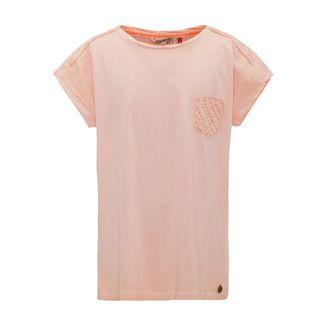 Petrol Industries T-Shirt Kinder Peach Nectar