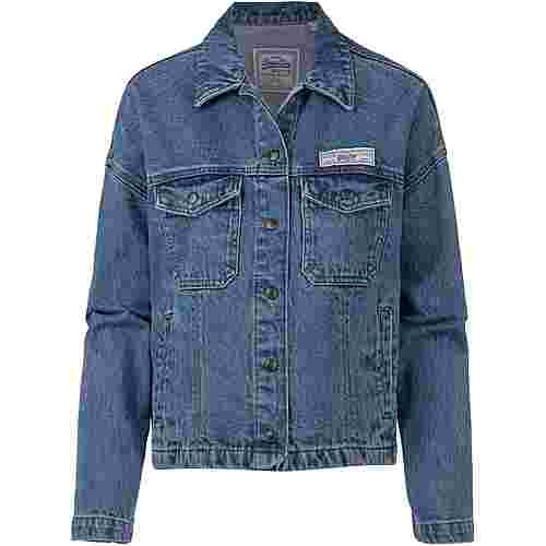 Superdry Trucker Jeansjacke Damen trucker blue