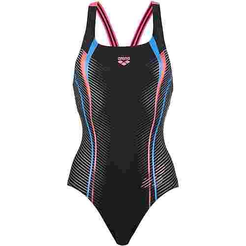 Arena Roy one Schwimmanzug Damen schwarz