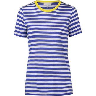 ARMEDANGELS Lidaa T-Shirt Damen signal blue