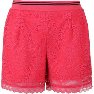 Only onlGWEN Shorts Damen geranium