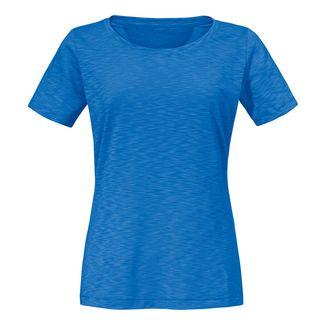 Schöffel T Shirt Verviers2 Funktionsshirt Damen palace blue