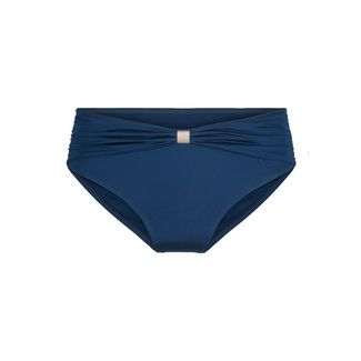 LingaDore Bikini Hose Damen Blau