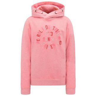 Petrol Industries Hoodie Kinder Bright Pink