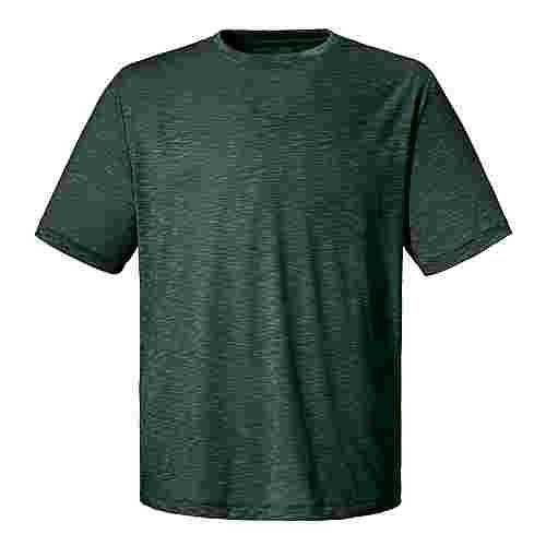 Schöffel T Shirt Manila1 Funktionsshirt Herren grün