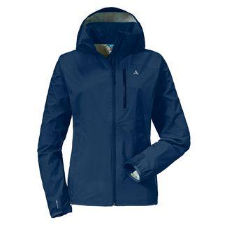 Schöffel Jacket Neufundland2 Outdoorjacke Damen dress blue
