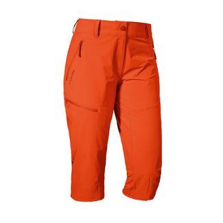 Schöffel Pants Caracas2 Wanderhose Damen mandarin red