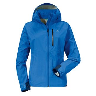 Schöffel Jacket Neufundland2 Outdoorjacke Damen palace blue