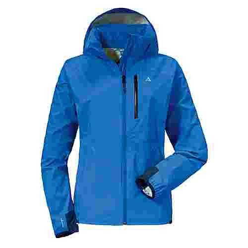 Schöffel Jacket Neufundland2 Outdoorjacke Damen palace blue