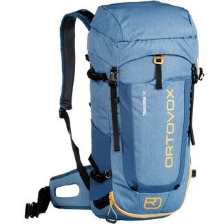 ORTOVOX Traverse 30 Wanderrucksack night blue blend