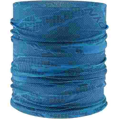 Dynafit LOGO Multifunktionstuch methyl blue