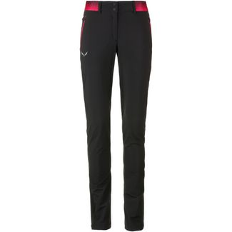 SALEWA PEDROC 3 Wanderhose Damen black out