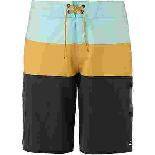 Billabong Tribong Pro Solid Boardshorts Herren mint