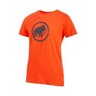 Mammut Mammut Logo T-Shirt Men T-Shirt Herren zion PRT2