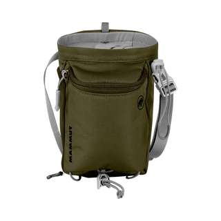 Mammut Multipitch Chalk Bag Chalkbag olive
