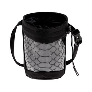 Mammut Alnasca Chalk Bag Chalkbag black