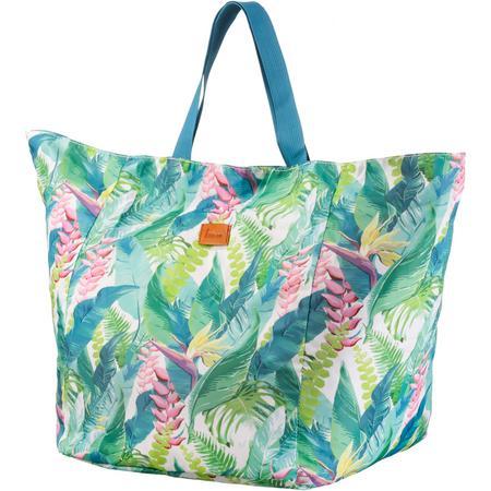 Kamoa Strandtasche Damen Strandtaschen Einheitsgröße Normal   04251207120213