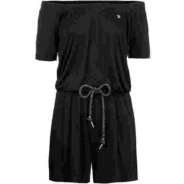 Ragwear Gilit Jumpsuit Damen black
