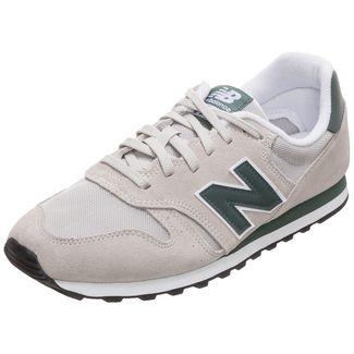 NEW BALANCE ML373-D Sneaker Herren weiß / grün