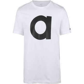 the best attitude e6058 ef881 adidas Brand T-Shirt Herren white