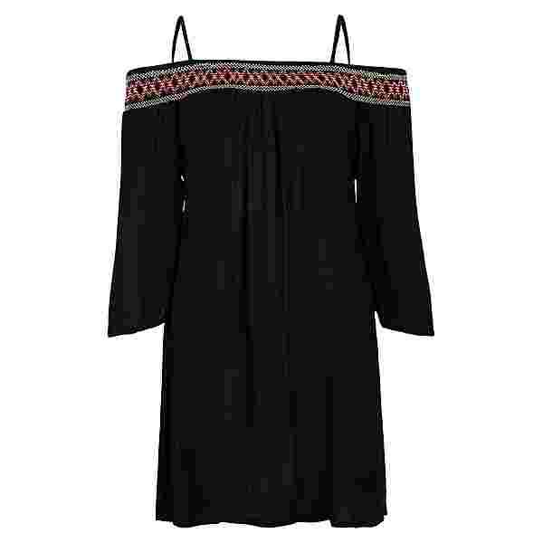 S.OLIVER Kleid Damen schwarz