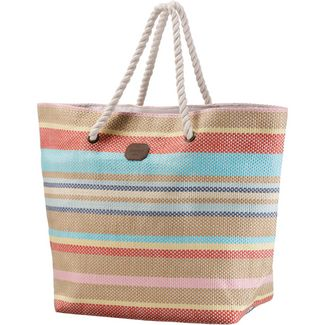 Protest Shopper Damen coconut