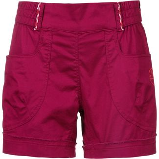 La Sportiva Escape Shorts Damen beet