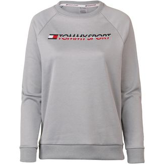 Tommy Hilfiger Sweatshirt Damen grey heather