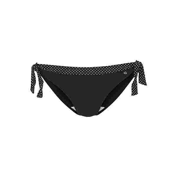 S.OLIVER Bikini Hose Damen schwarz