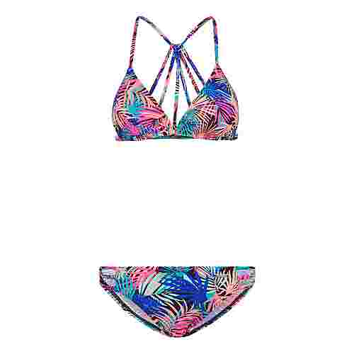Chiemsee Bikini Set Damen bunt-bedruckt