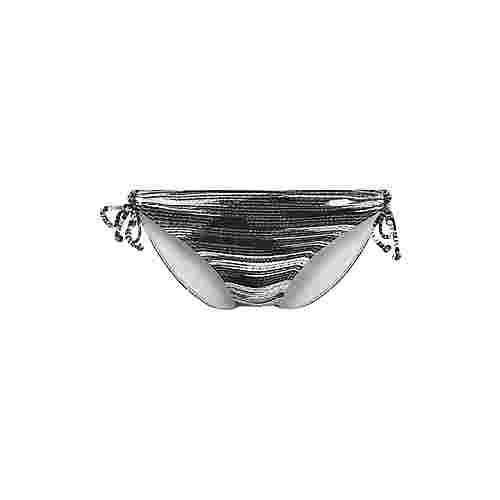 sunseeker Bikini Hose Damen schwarz-weiß